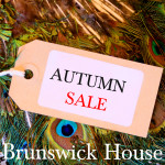 Autumn Sale at LASSCO Brunswick House
