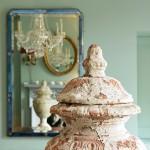 Italianate lidded urn, 75521 at LASSCO Brunswick House