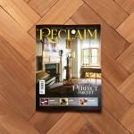 """Reclaim Magazine """"May 2016"""""""