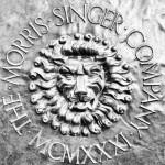 Morris Singer Doors detail
