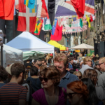 Guide to Maltby Street Market