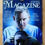 The Times Magazine 16th June 2012