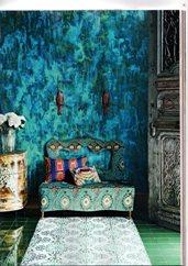 Traveller's Treasures, Olivia Gregory, House & Garden September '12