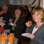 Evening Nibbles Launch