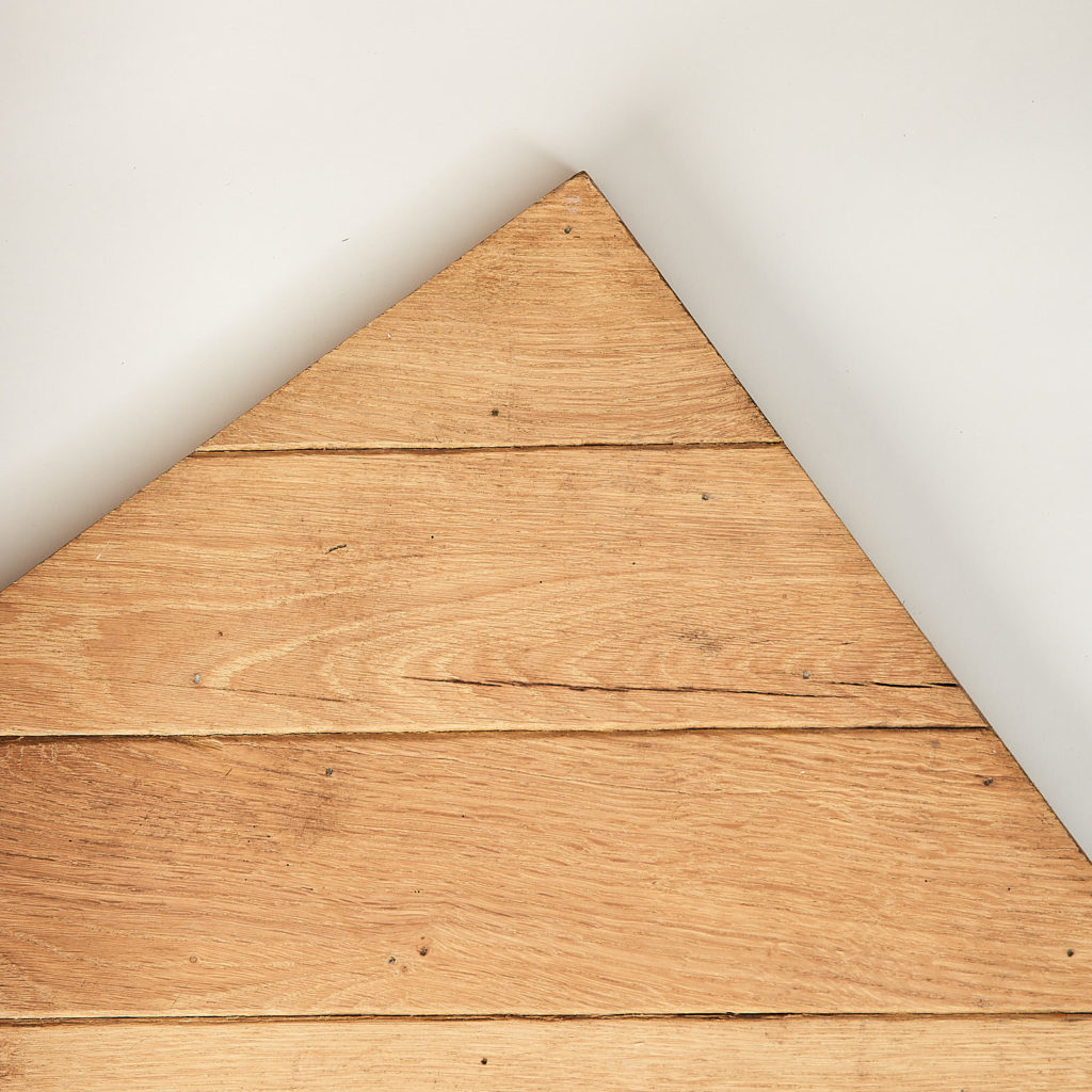 Carpathian Oak Chevron Parquet-115849