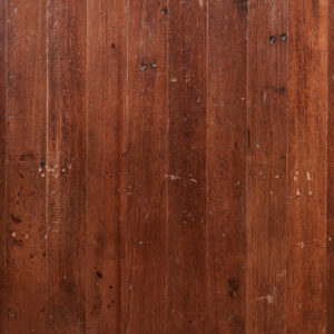 Reclaimed Southern Road Burma Teak Strip-0