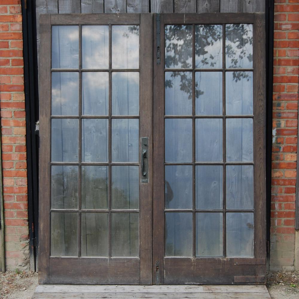 William Morris Garage Doors