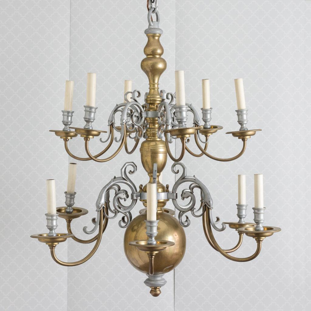 Dutch style chandelier-0
