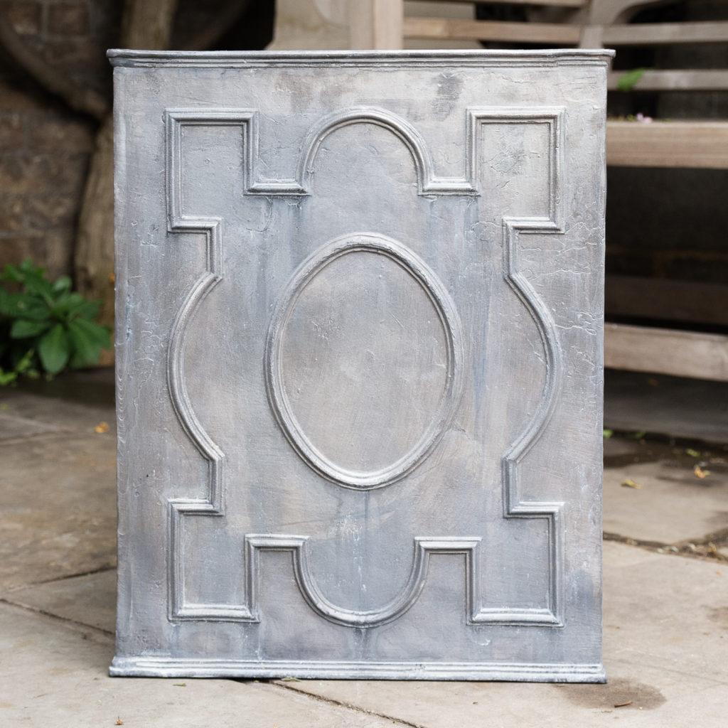 English lead cistern-128269