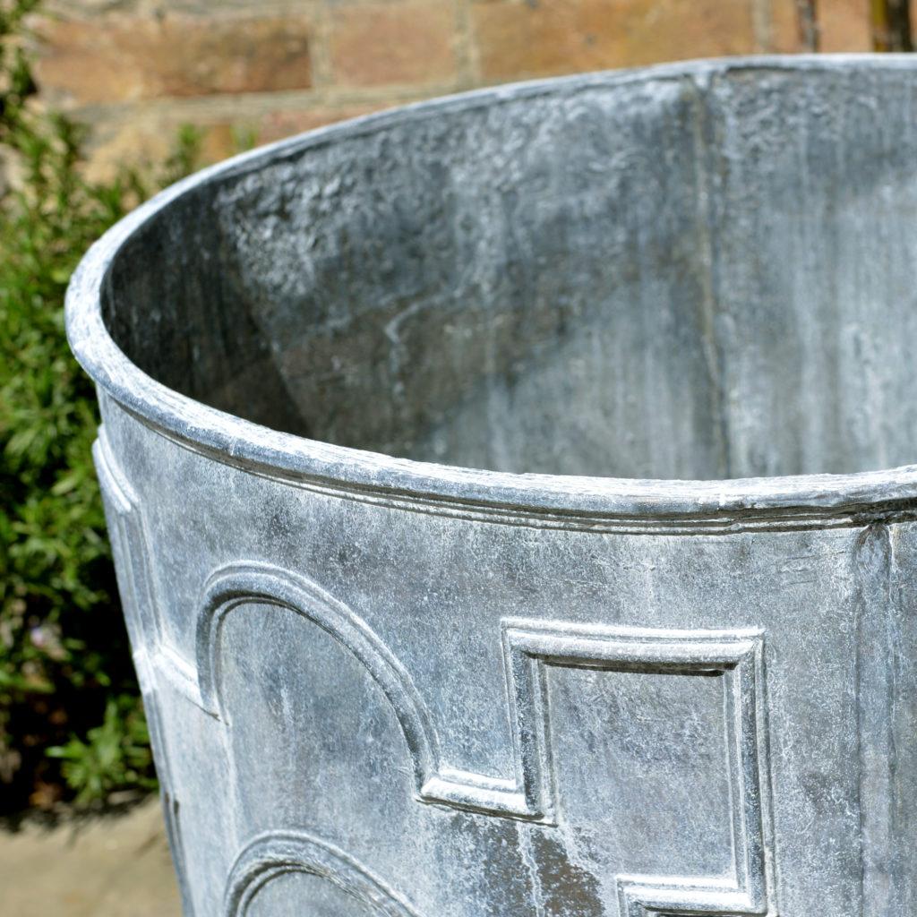 English lead cistern-88511