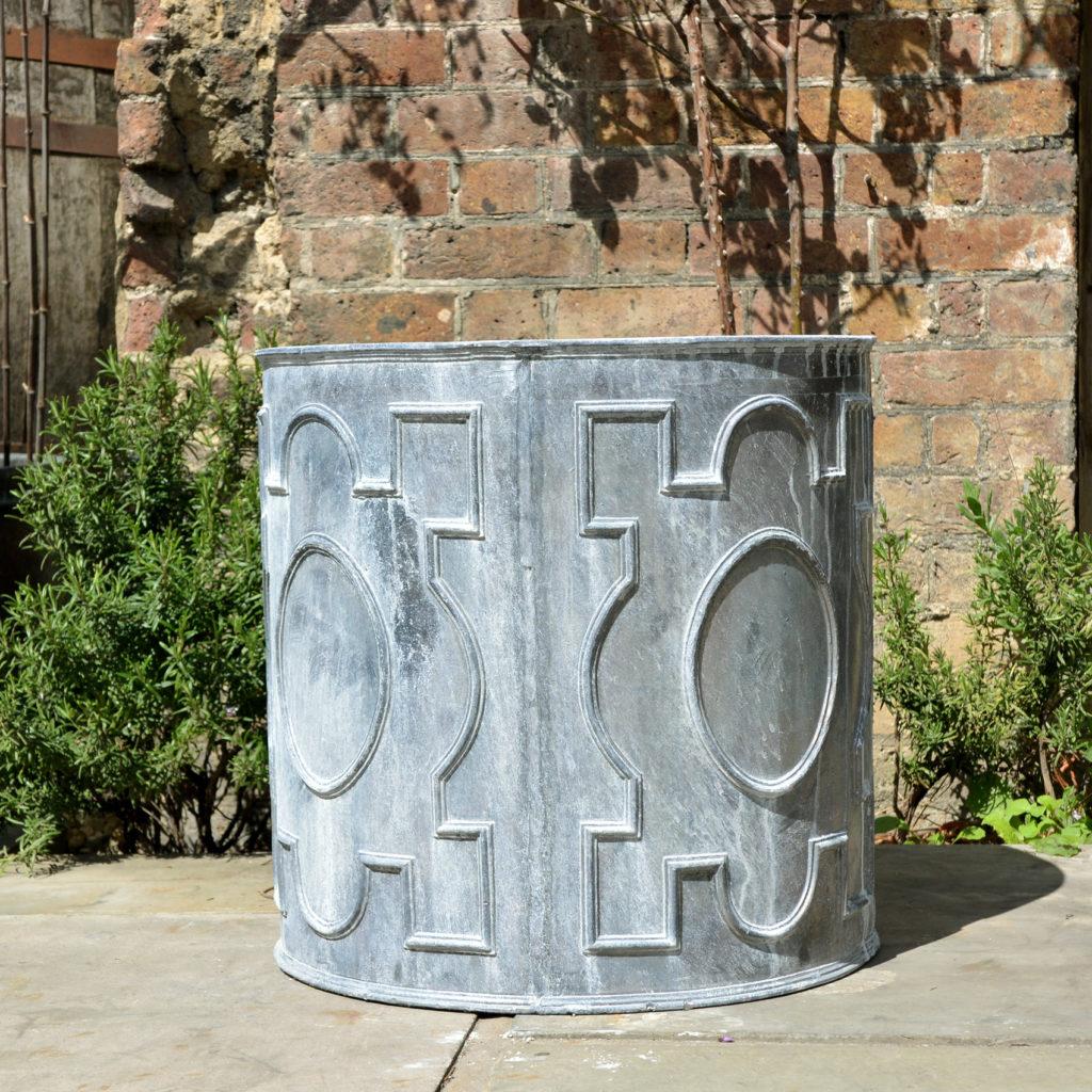 English lead cistern-88512