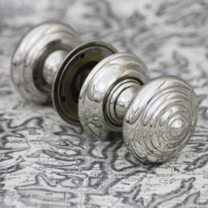 Regency door knobs