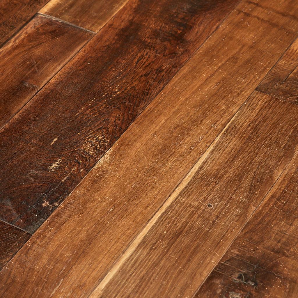 Antique Normandy oak boards