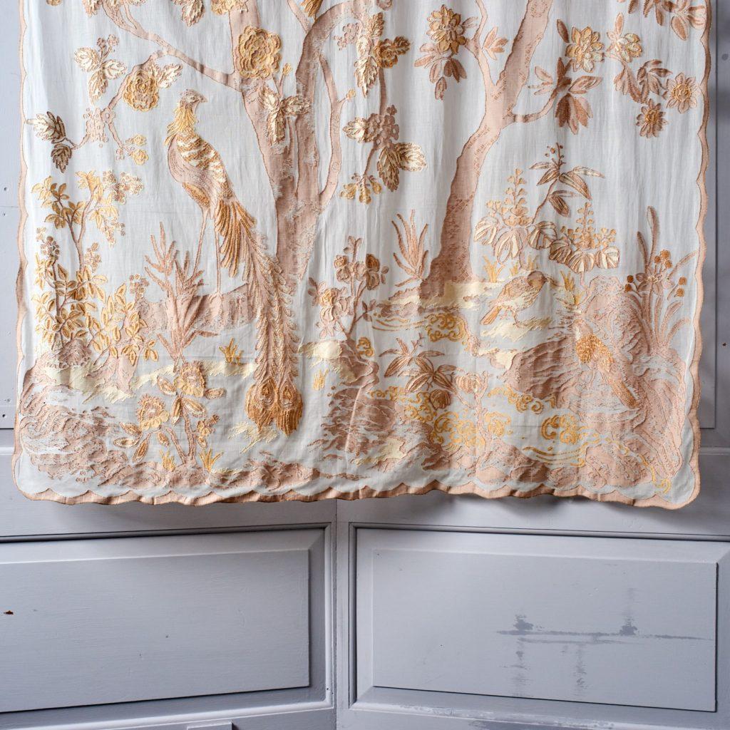 Brunswick lace panel-96995