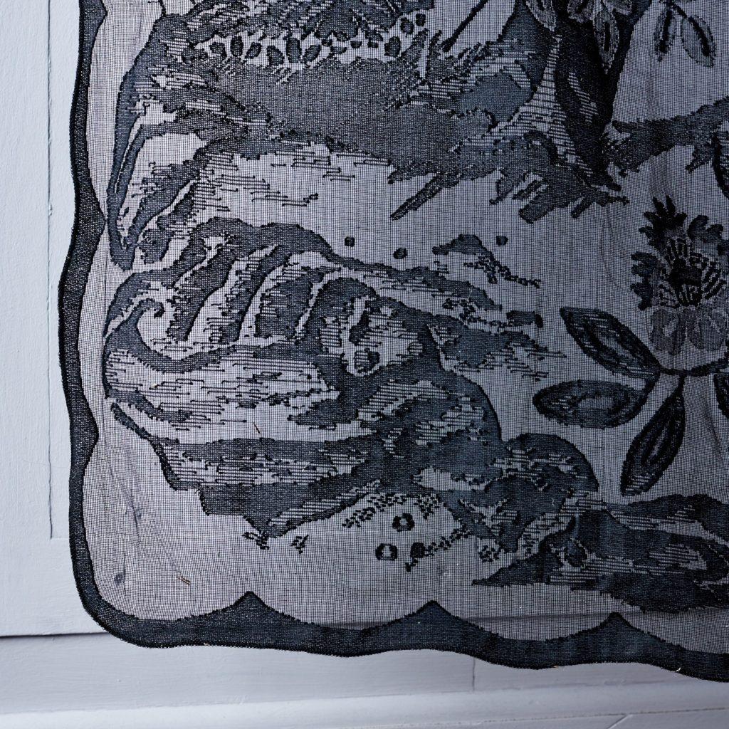 Brunswick lace panel-96986