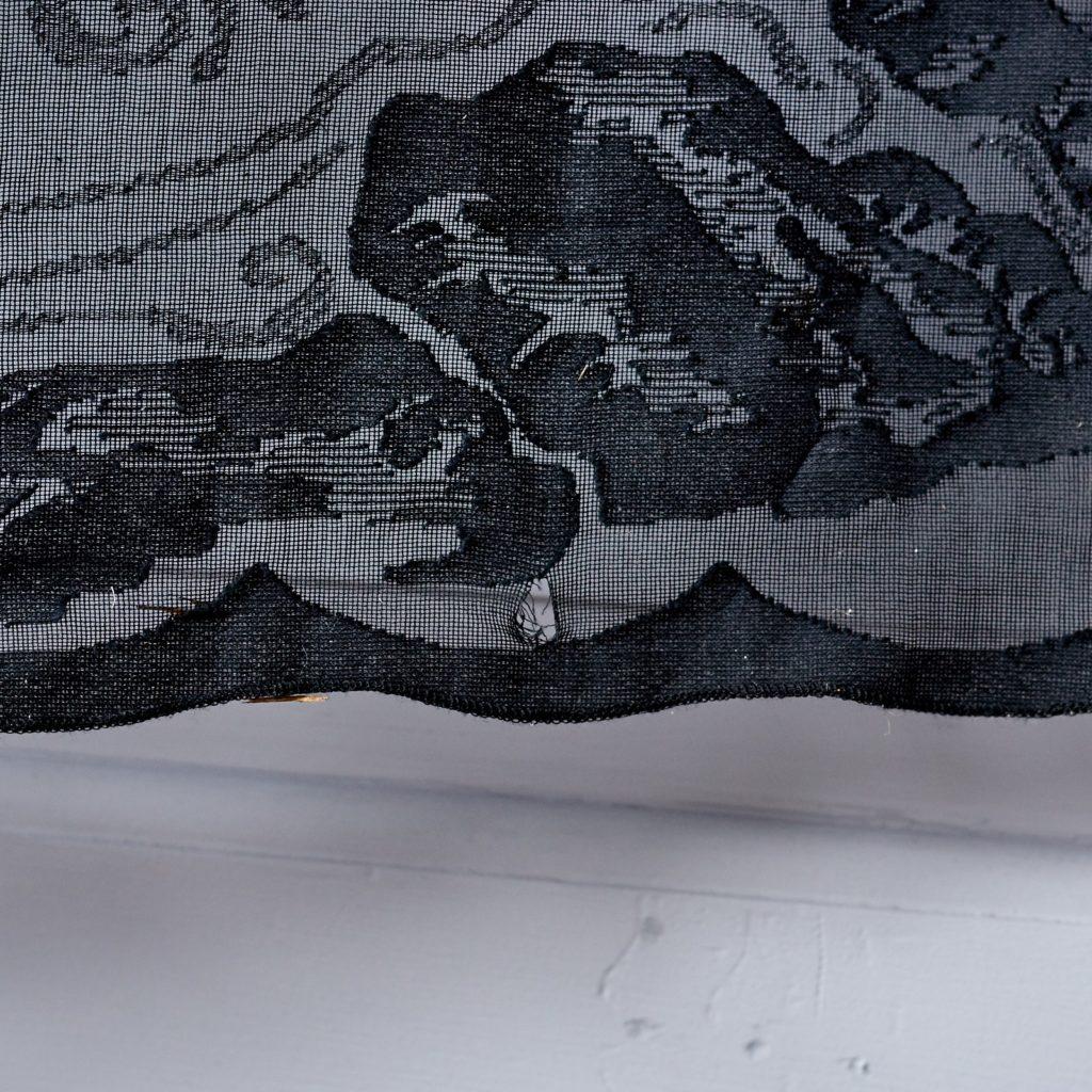 Brunswick lace panel-96991