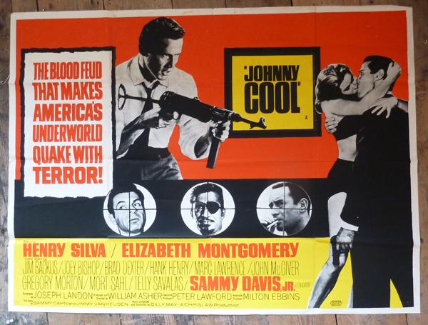 Johnny Cool-0
