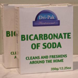 Bicarbonate of Soda-0