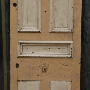 A five panel front door-0