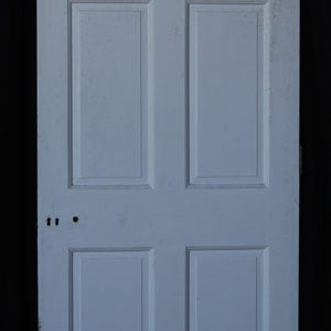 five panel oak door