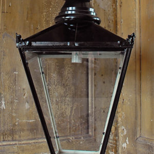 A number of 20th century copper winsor lanterns-0