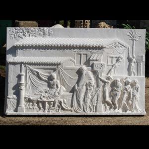 Dionysos plaque