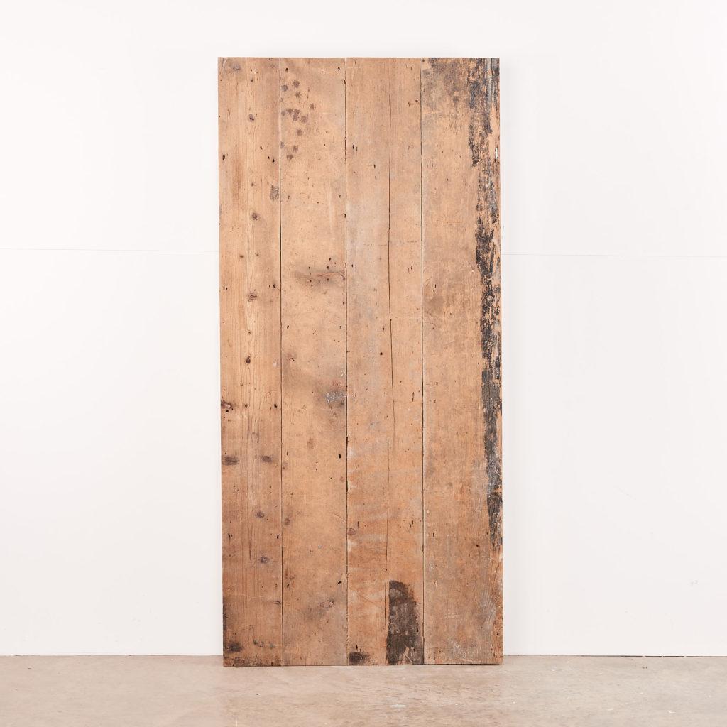 Reclaimed Georgian Baltic Pine board-115862