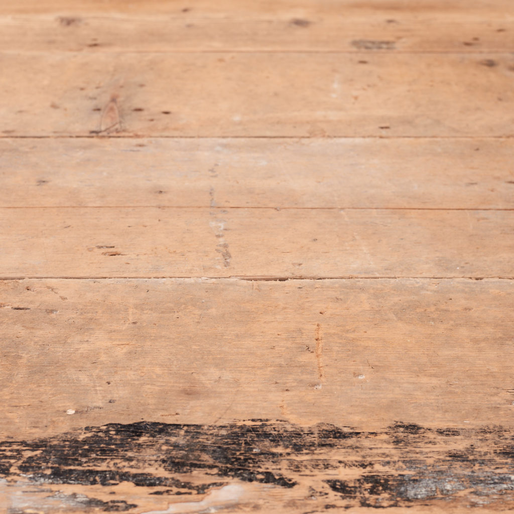 Reclaimed Georgian Baltic Pine board-115871