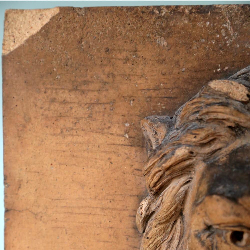 A lion keystone-81589