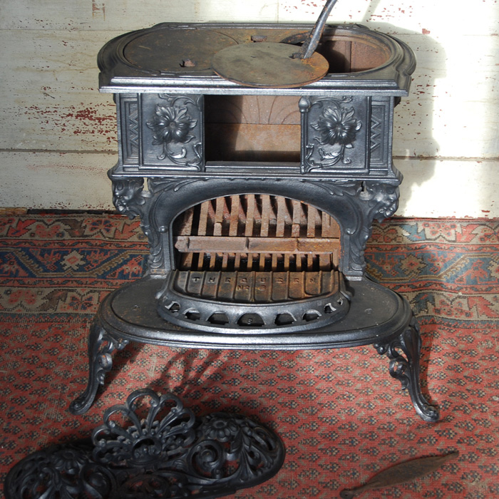 Smith & Wellstood Stove