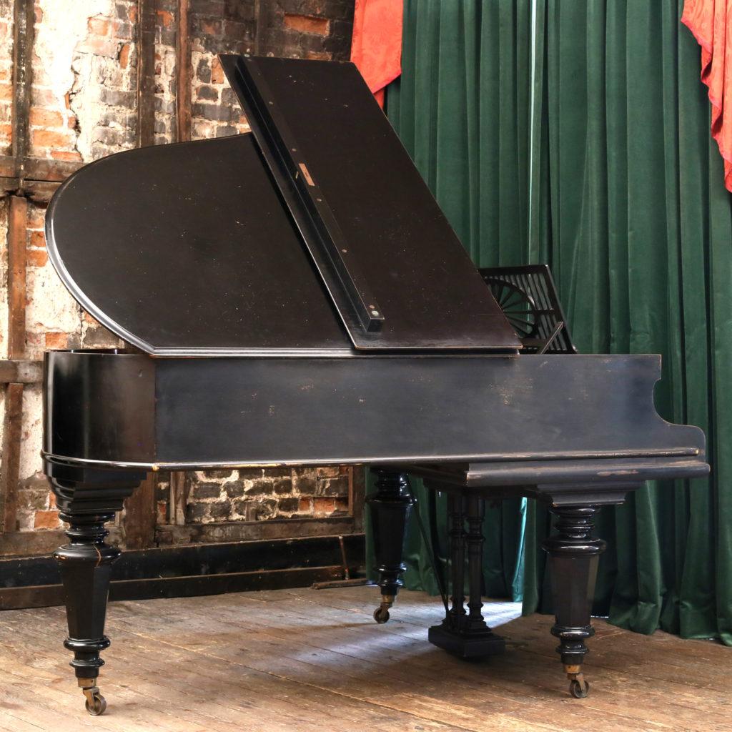 A Bechstein A1 Grand Piano-84964