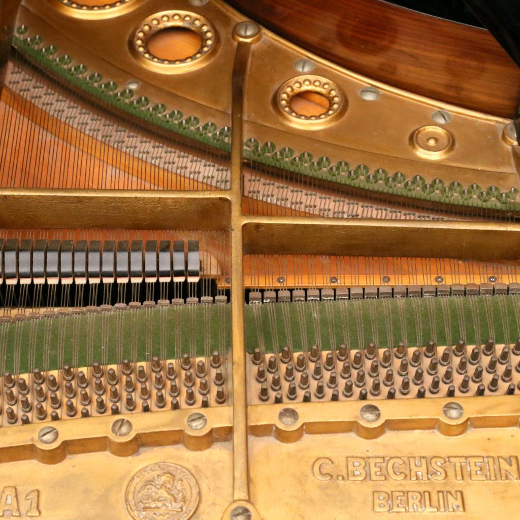 A Bechstein A1 Grand Piano-84965