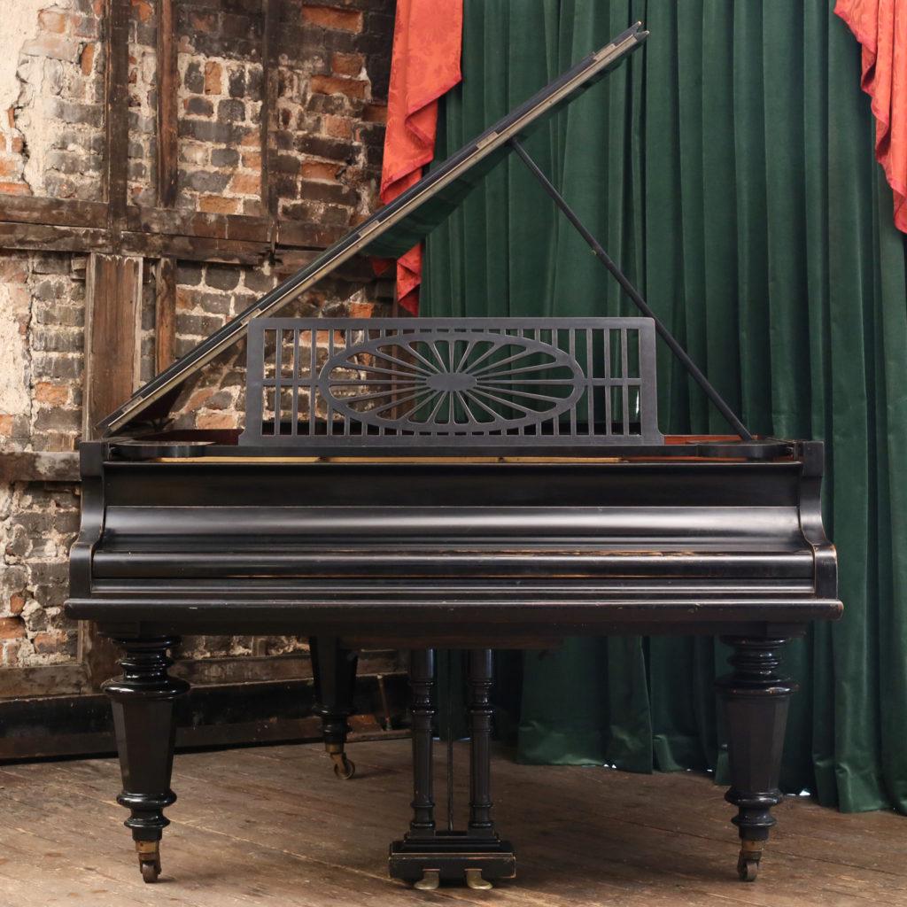 A Bechstein A1 Grand Piano-0