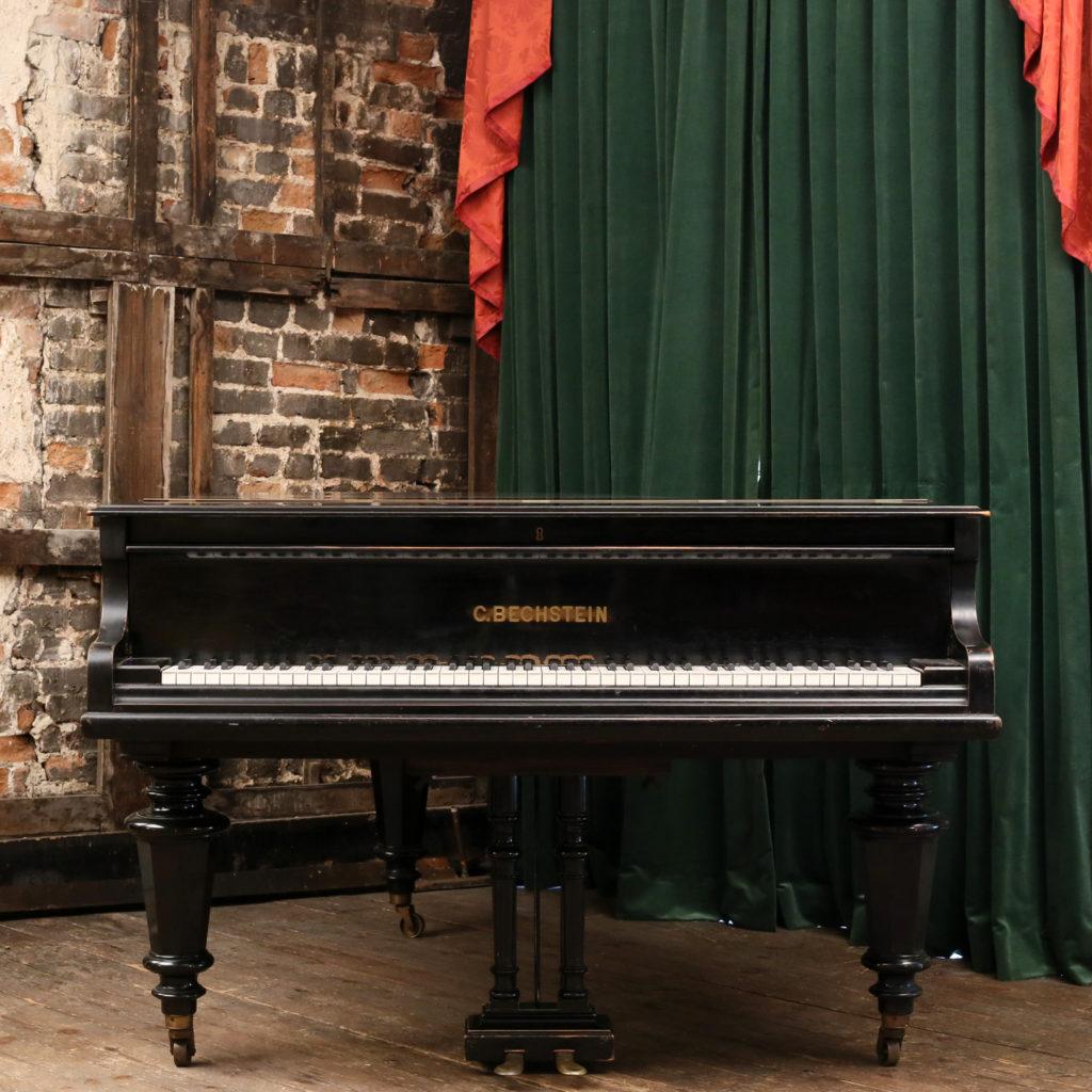 A Bechstein A1 Grand Piano-84970