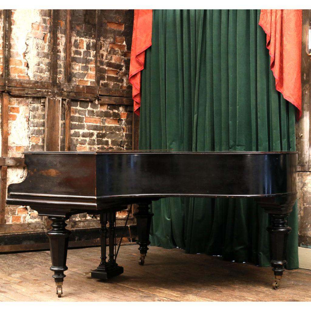 A Bechstein A1 Grand Piano-84967