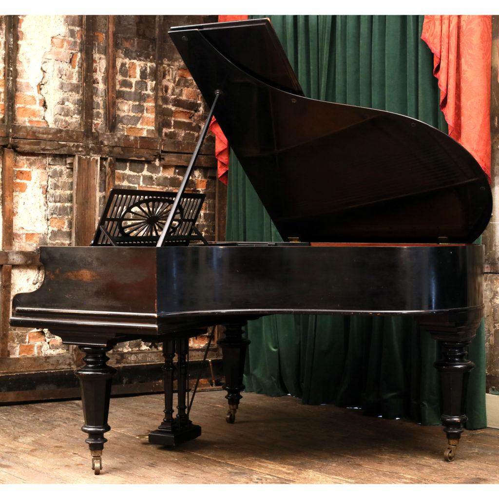 A Bechstein A1 Grand Piano-84969