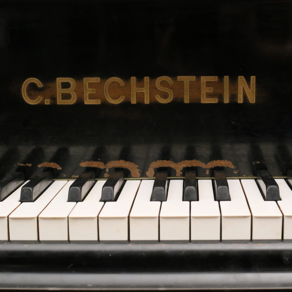 A Bechstein A1 Grand Piano-84971