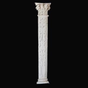 Brucciani Pilaster