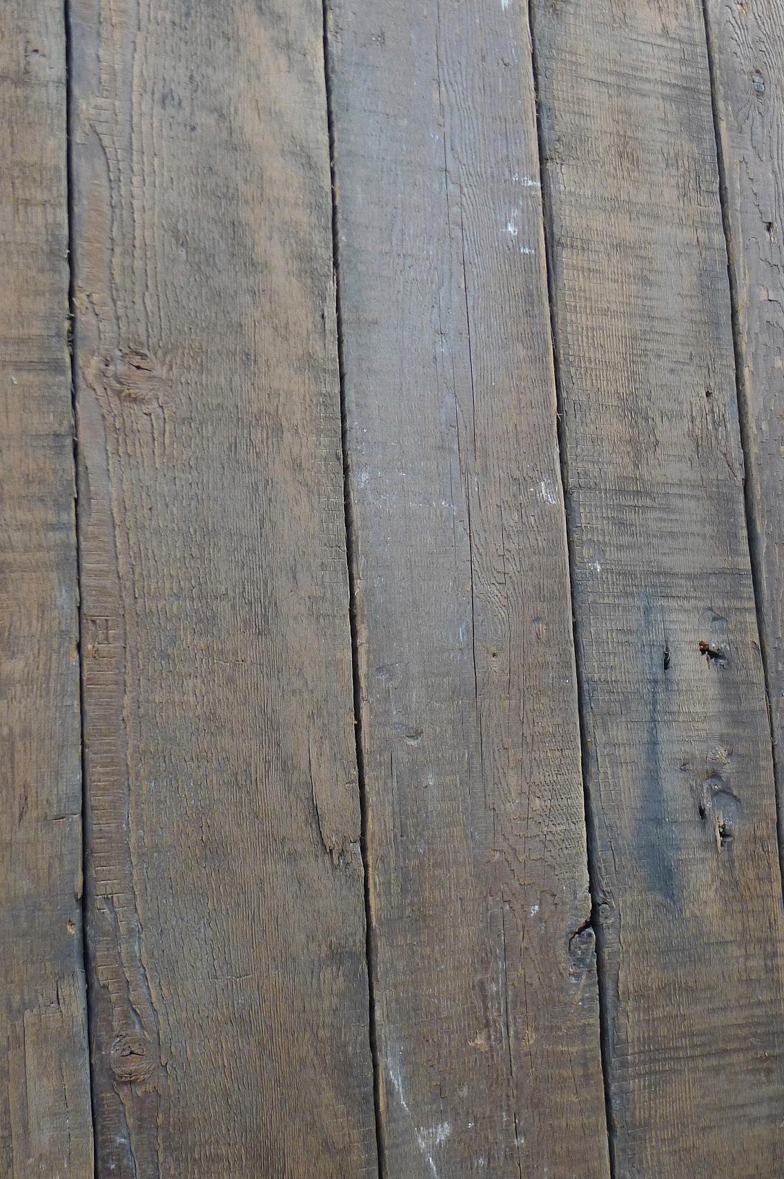 Stepney way beam pine