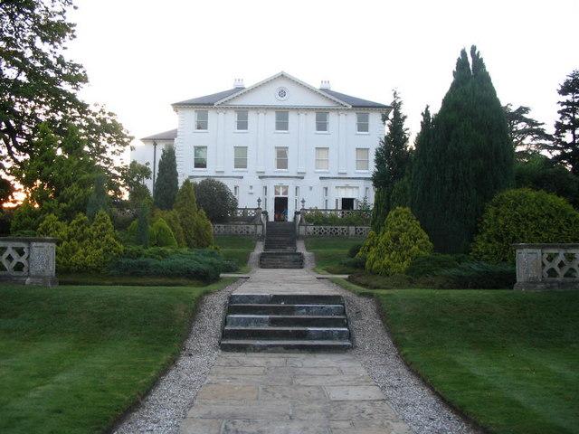 Reclaimed 'Lord Roberts' Parquet de Chantilly-116217