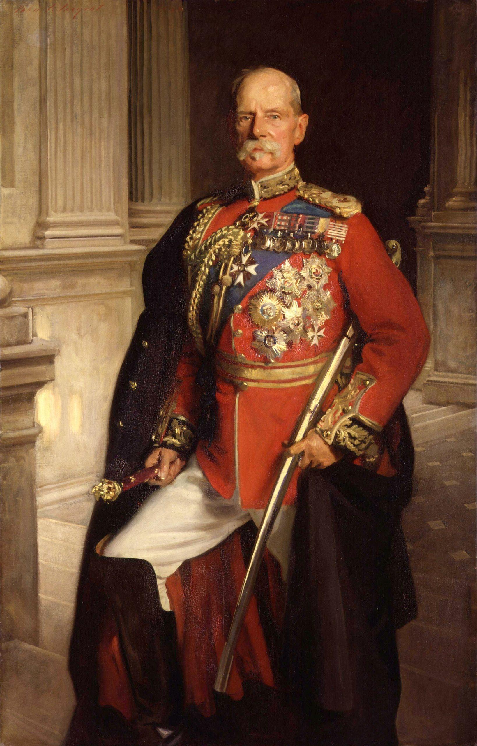 Reclaimed 'Lord Roberts' Parquet de Chantilly-116219