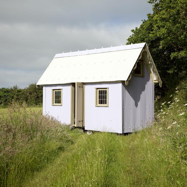 The Woodland Chapel, Tin Tabernacle