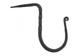 A medium sized cup hook