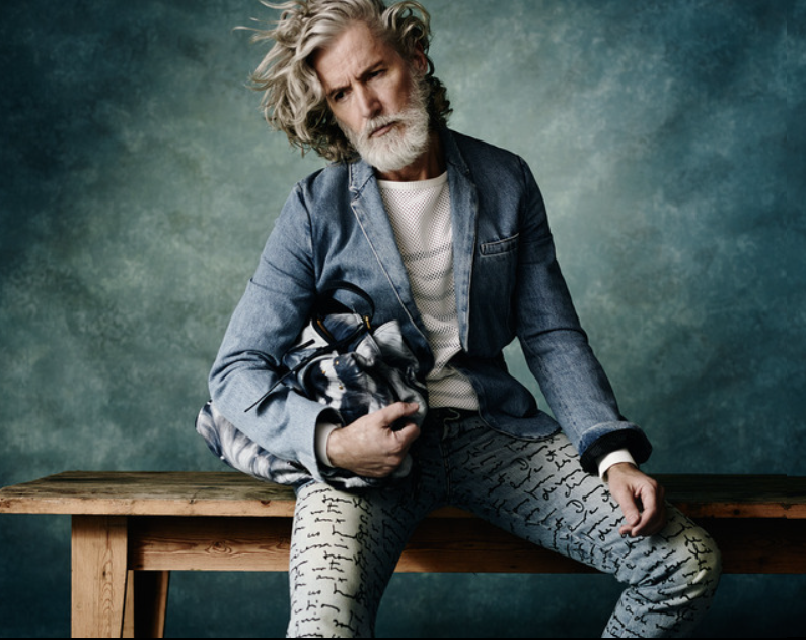 Manna from Denim Aiden Shaw Damian foxe