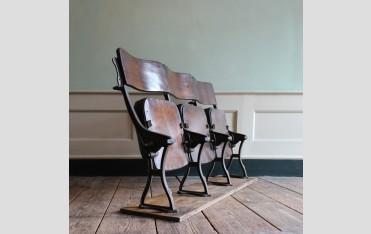 Gallery Seats