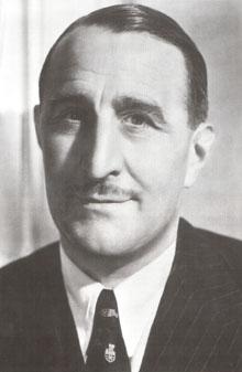 J. Arthur Rank 22 December 1888 – 29 March 1972