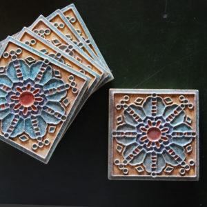 Delft Tiles at LASSCO Three Pigeons