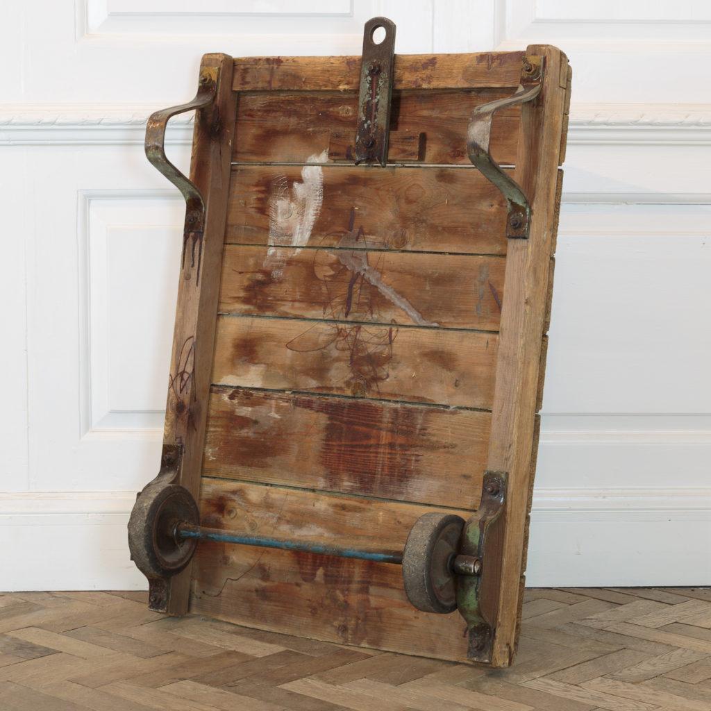 German Tanner's trolley,-93636