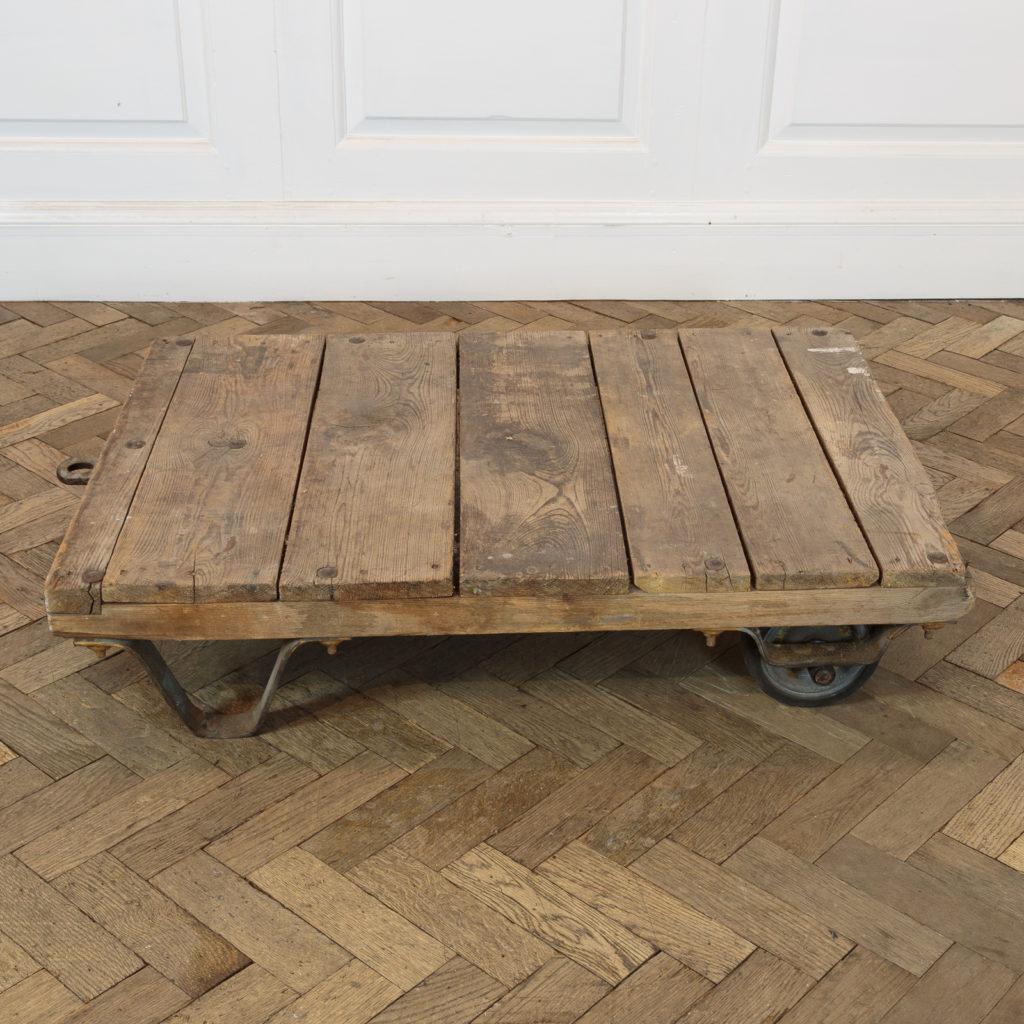German Tanner's trolley,-93637