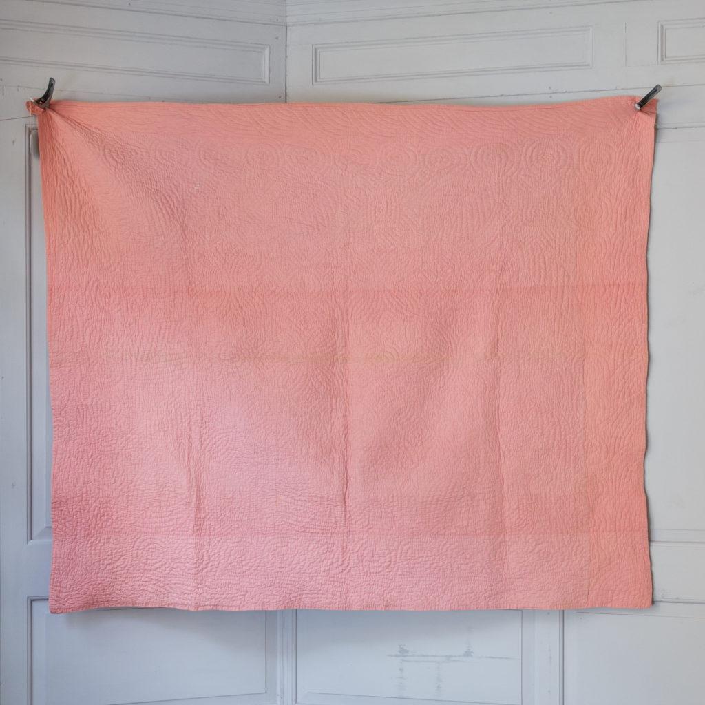 Quaker style quilt-96075